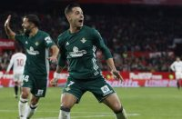 Real Betis vs Racing Santander Betting Prediction