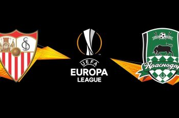 Sevilla vs Krasnodar Europa League