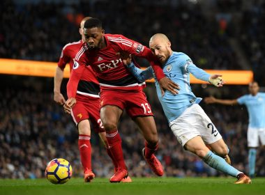 Watford vs Manchester City Premier league