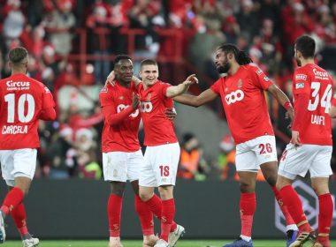 Antwerp vs. Standard Liège Football Prediction
