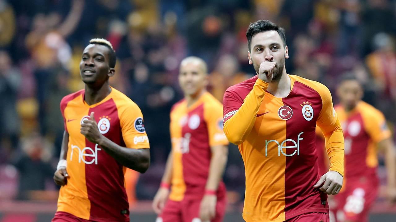 Boluspor vs Galatasaray Betting Prediction