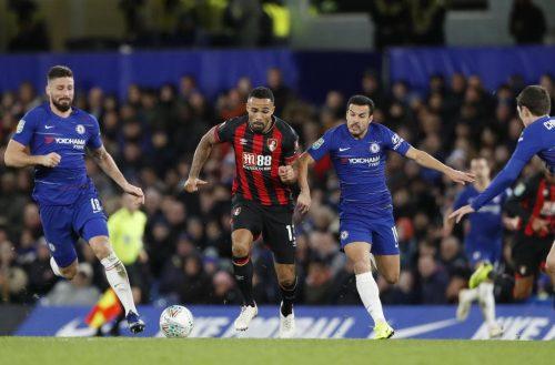 Bournemouth vs Chelsea Betting Tips