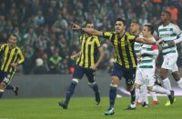 Bursaspor vs Fenerbahce Football Prediction
