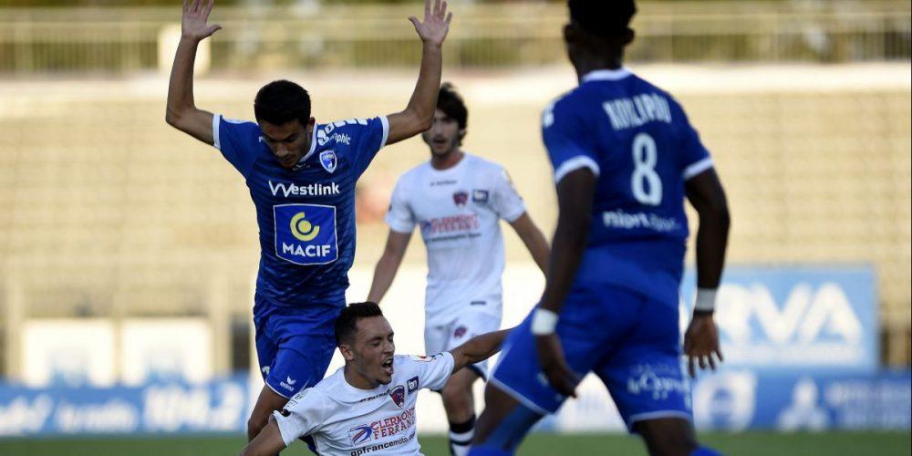 Clermont Foot vs Chamois Niortais Football Predictions