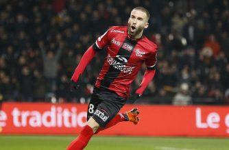 Guingamp vs Reims Football Tips