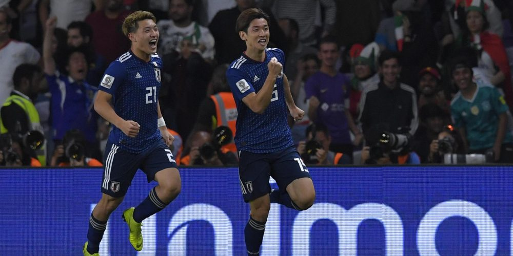 Japan vs Qatar Betting Tips