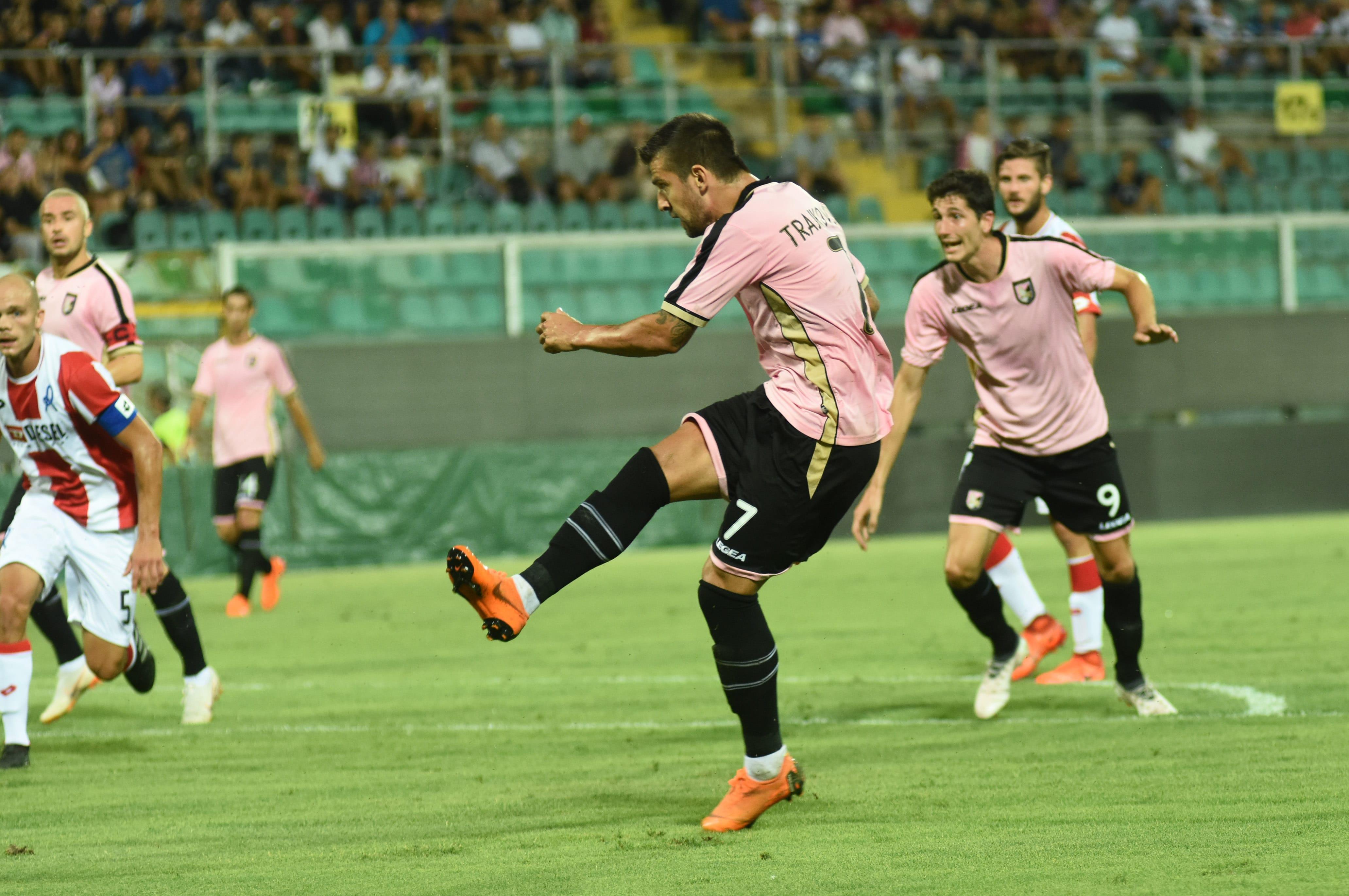 Palermo vs Salernitana Betting Tips