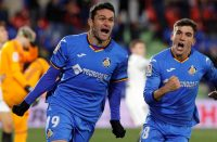 Valencia vs Getafe Football Prediction