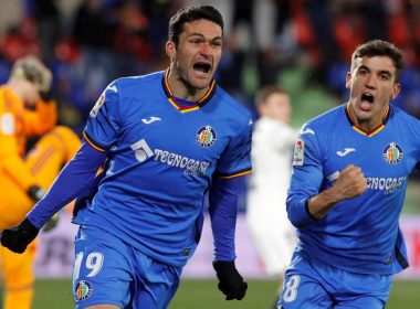 Valencia vs Getafe Football Prediction