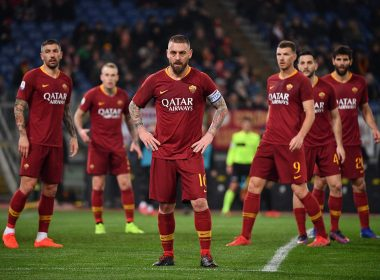 AS Roma vs Bologna Betting Predictions
