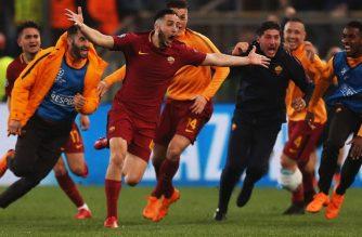 AS Roma vs Porto Football Prediction