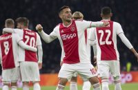 Ajax vs Real Madrid Betting Predictions