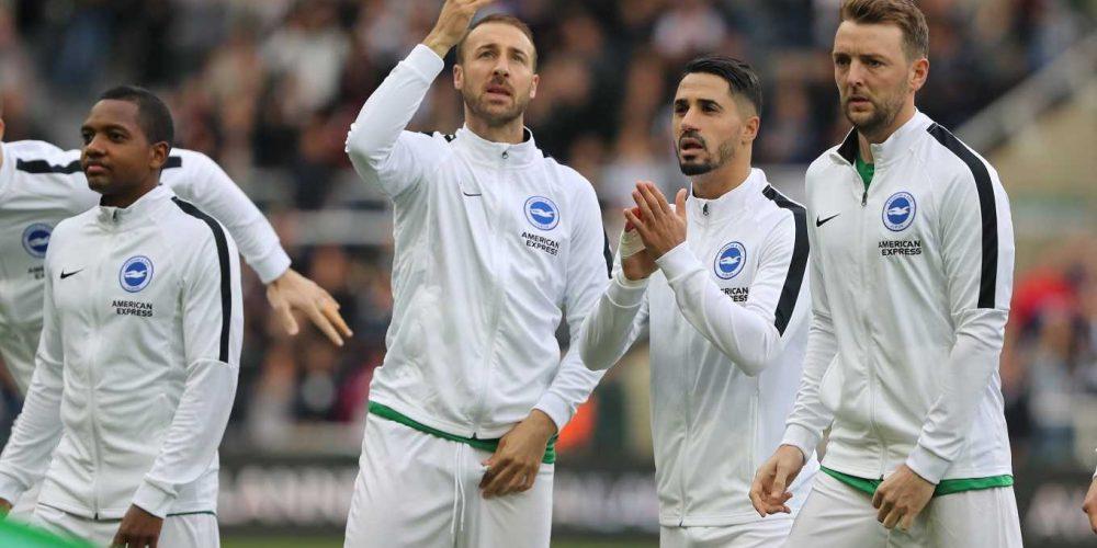 Brighton vs. Burnley Betting Prediction