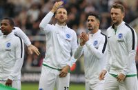 Brighton vs. Burnley Betting Prediction