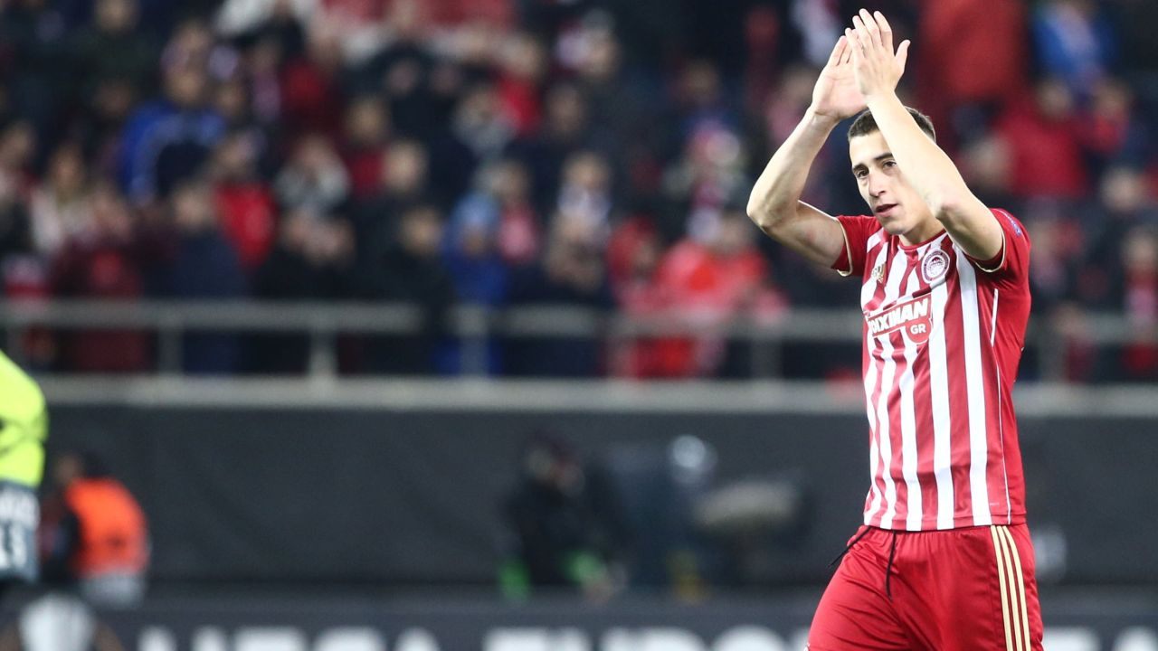 Dynamo Kiev vs. Olympiakos Piraeus Betting Predictions