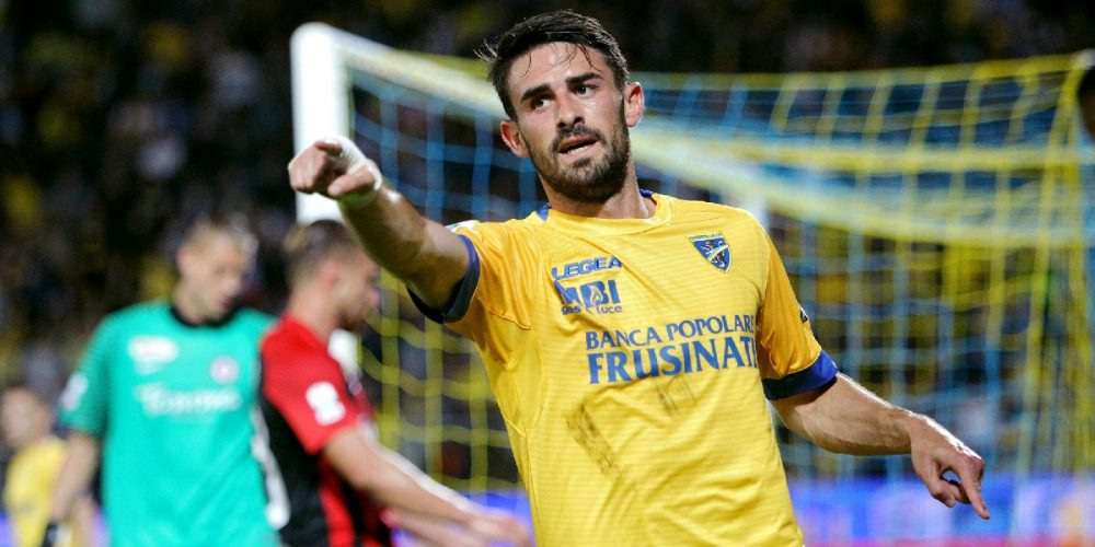Frosinone vs. Lazio Roma Football Prediction