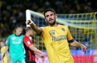 Frosinone vs. Lazio Roma Football Prediction
