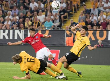 HSV vs Dresden Betting Prediction