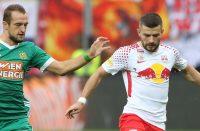 Rapid Vienna vs Red Bull Salzburg Betting Predictions