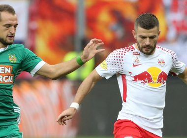 Rapid Vienna vs Red Bull Salzburg Betting Predictions