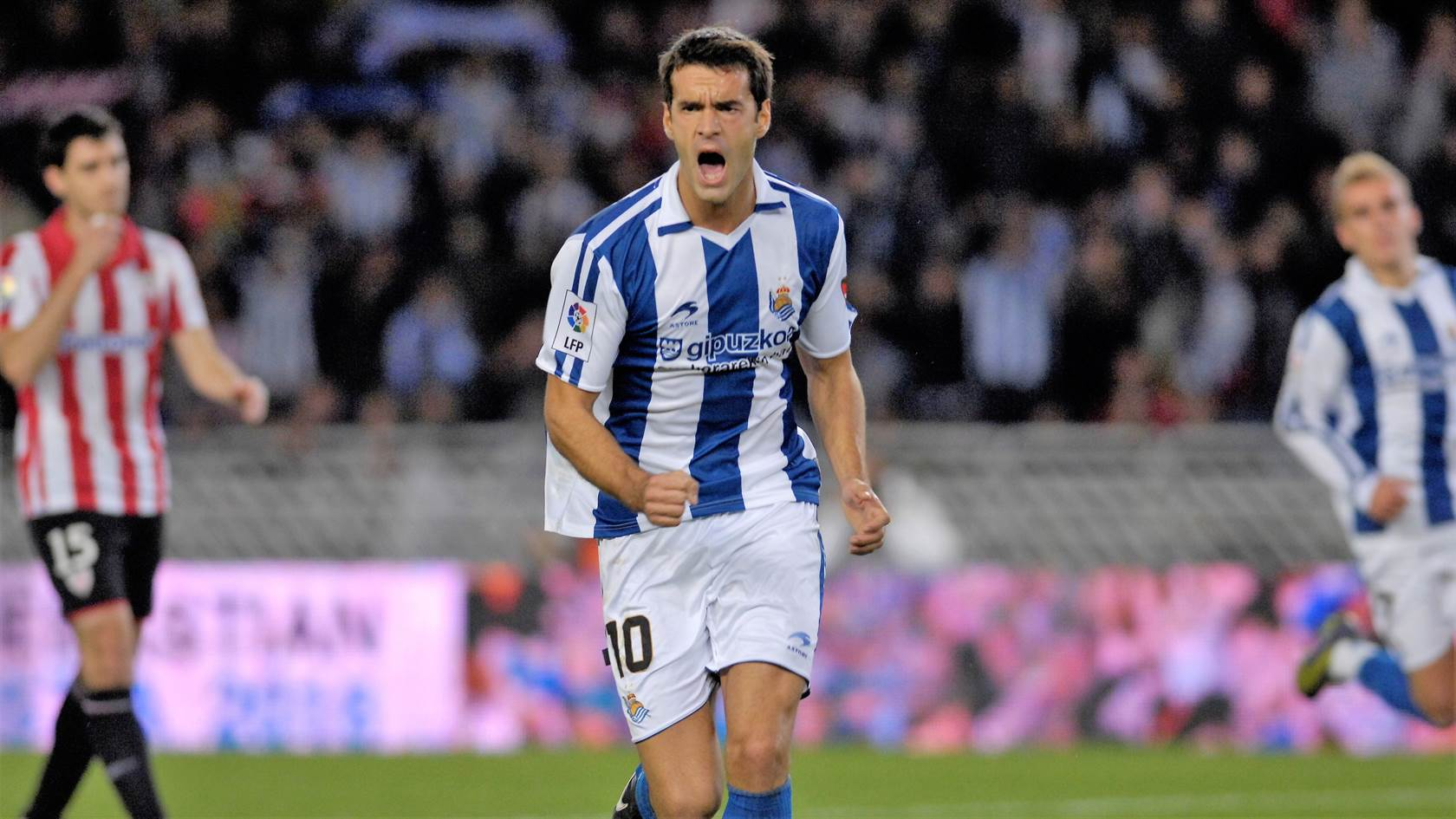 Real Sociedad Vs Athletic Bilbao Premium Football