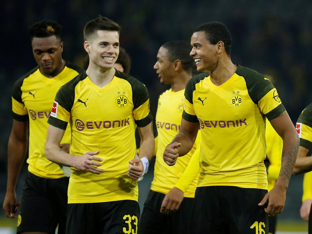 Augsburg vs Dortmund Betting Tips