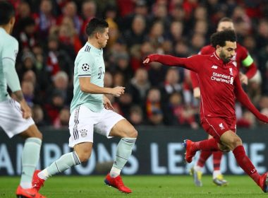 Bayern vs. Liverpool Betting Predictions