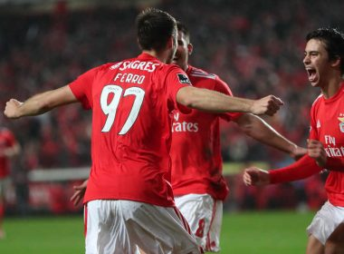 Benfica Lisbon vs Belenenses Lisbon Football Predictions