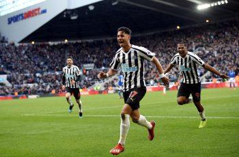 Bournemouth vs Newcastle Betting Predictions