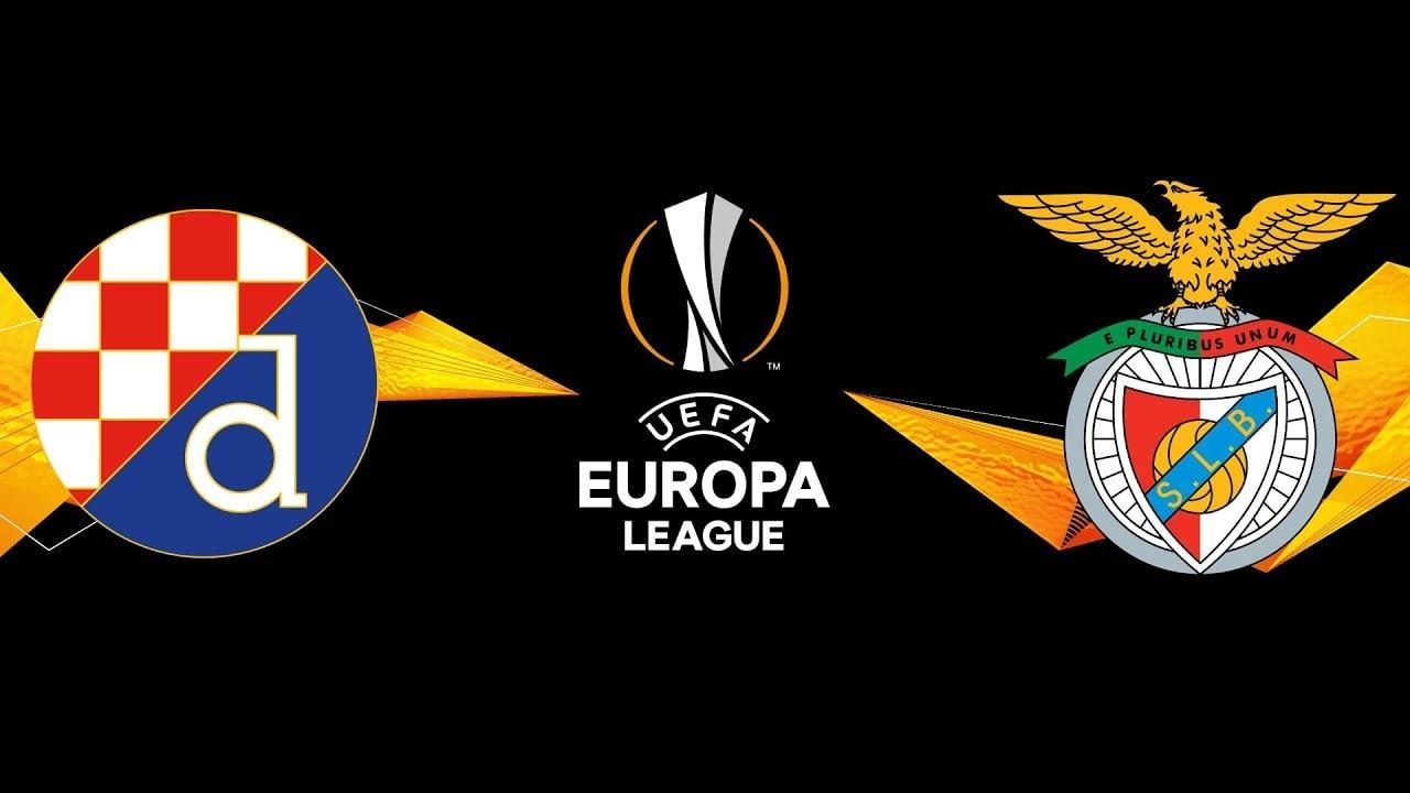 Dinamo Zagreb vs Benfica Lisbon Betting Tips