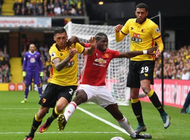 Manchester United vs Watford Betting Predictions
