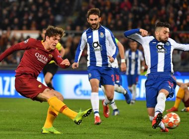 Porto vs AS Roma Betting Tips