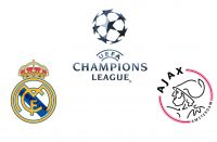 Real Madrid vs Ajax Amsterdam Betting Tips