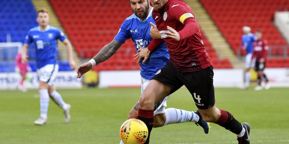 St. Johnstone vs. St. Mirren Betting Tips
