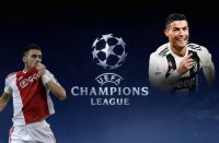Ajax Amsterdam vs Juventus Betting Tips