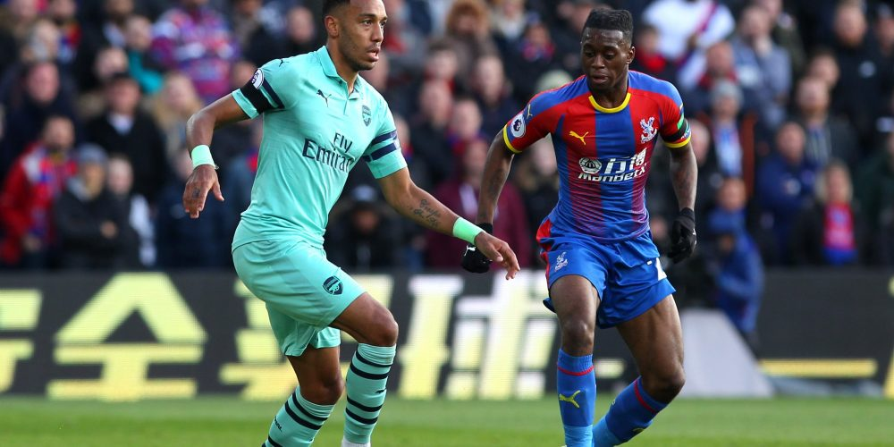 Arsenal vs Crystal Palace Betting Tips