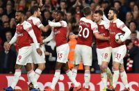 Arsenal vs Napoli Betting Tips