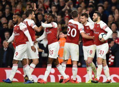 Arsenal vs Napoli Betting Tips