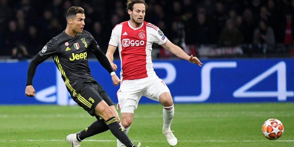 Juventus vs Ajax Amsterdam Betting Tips
