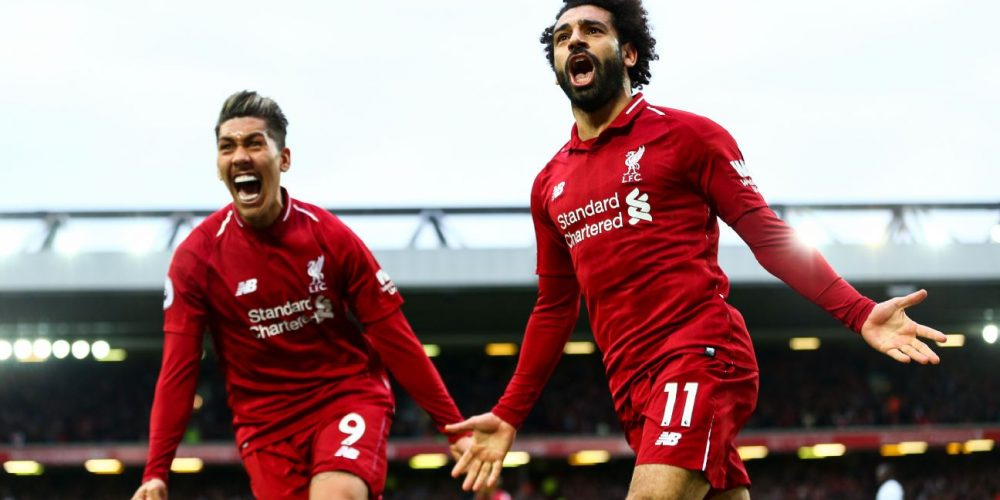 Liverpool vs Chelsea Amazing Betting Tips 14/04/2019