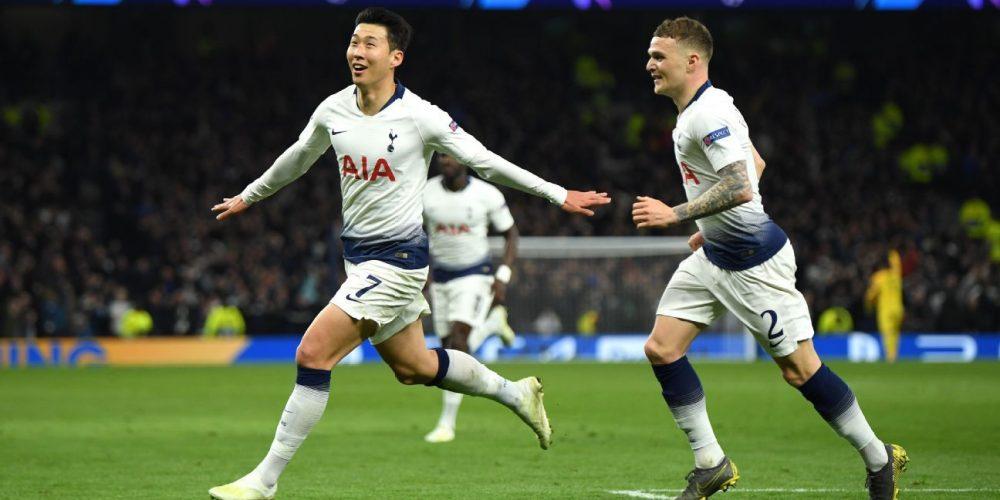 Tottenham vs Huddersfield Betting Tips