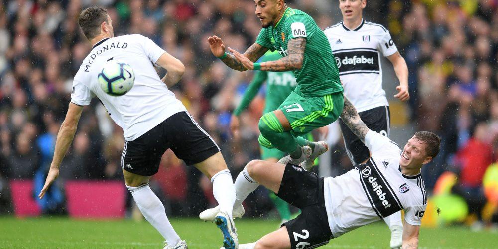 Watford vs Fulham Betting Tips & Predictions