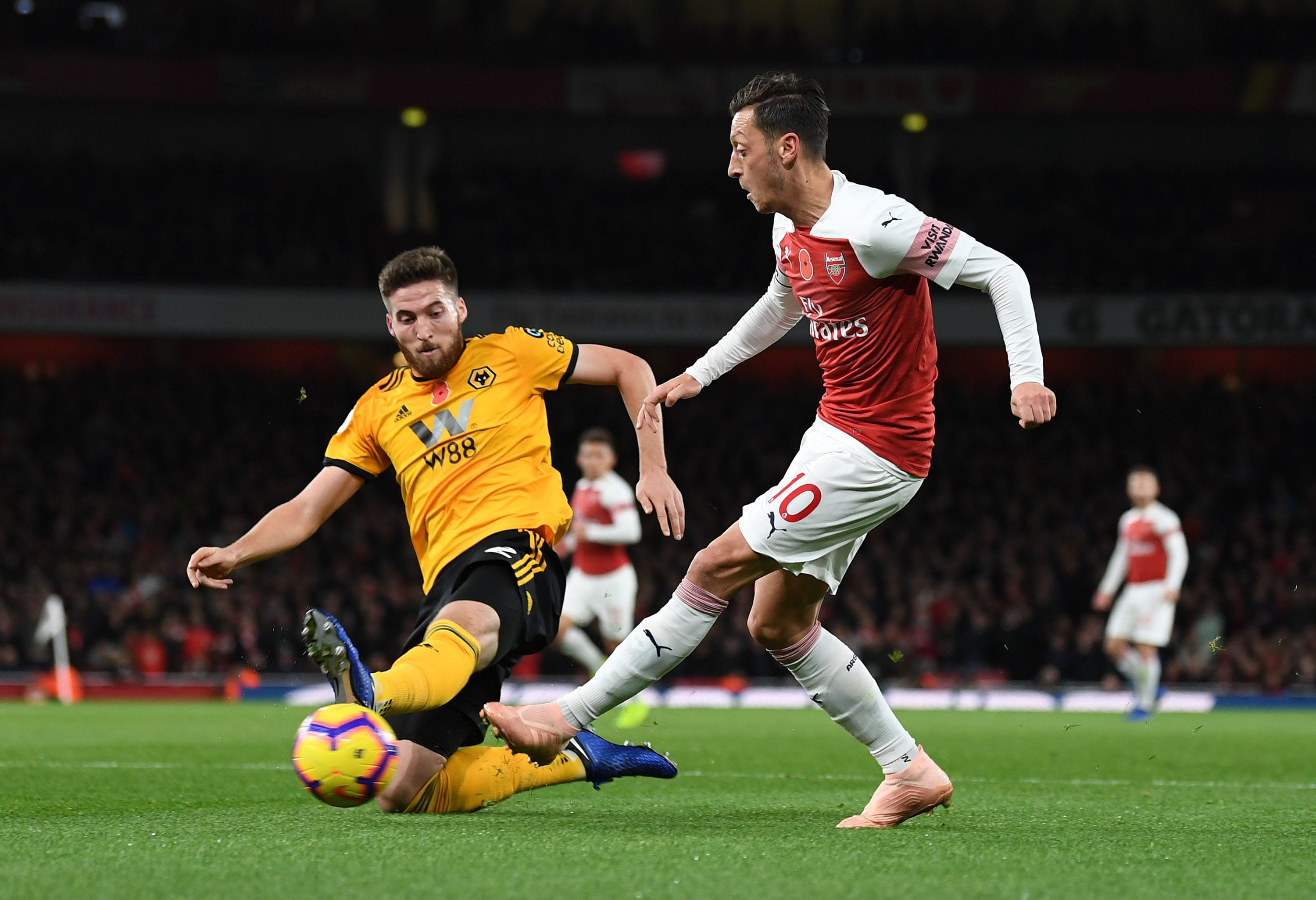 Wolverhampton vs Arsenal Football Tips