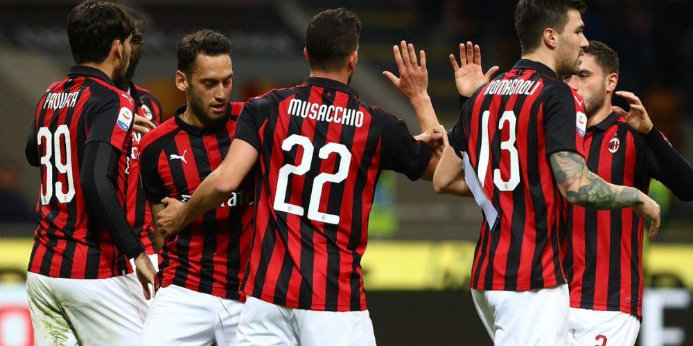 AC Milan vs Bologna Football Tips