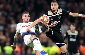 Ajax Amsterdam vs Tottenham Free Betting Tips