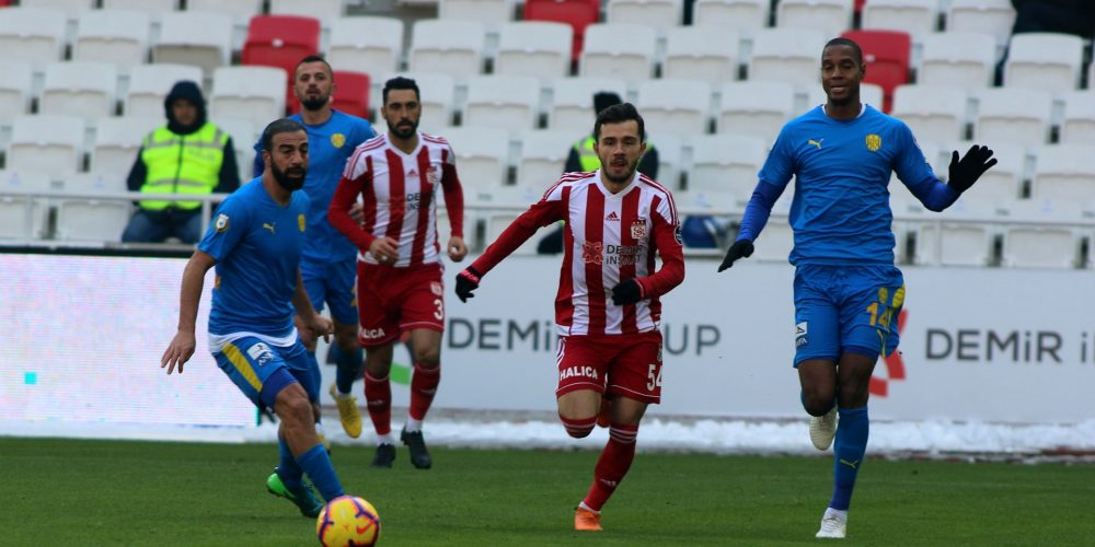 Ankaragucu vs Sivasspor Betting Tips