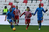 Ankaragucu vs Sivasspor Betting Tips
