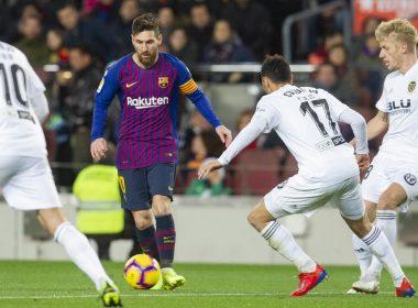 Barcelona vs Valencia Betting Tips