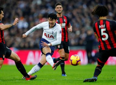 Bournemouth vs Tottenham Football Tips