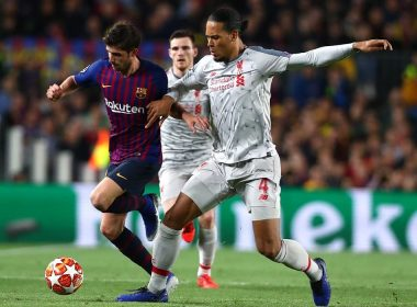 FC Liverpool vs FC Barcelona Football Tips
